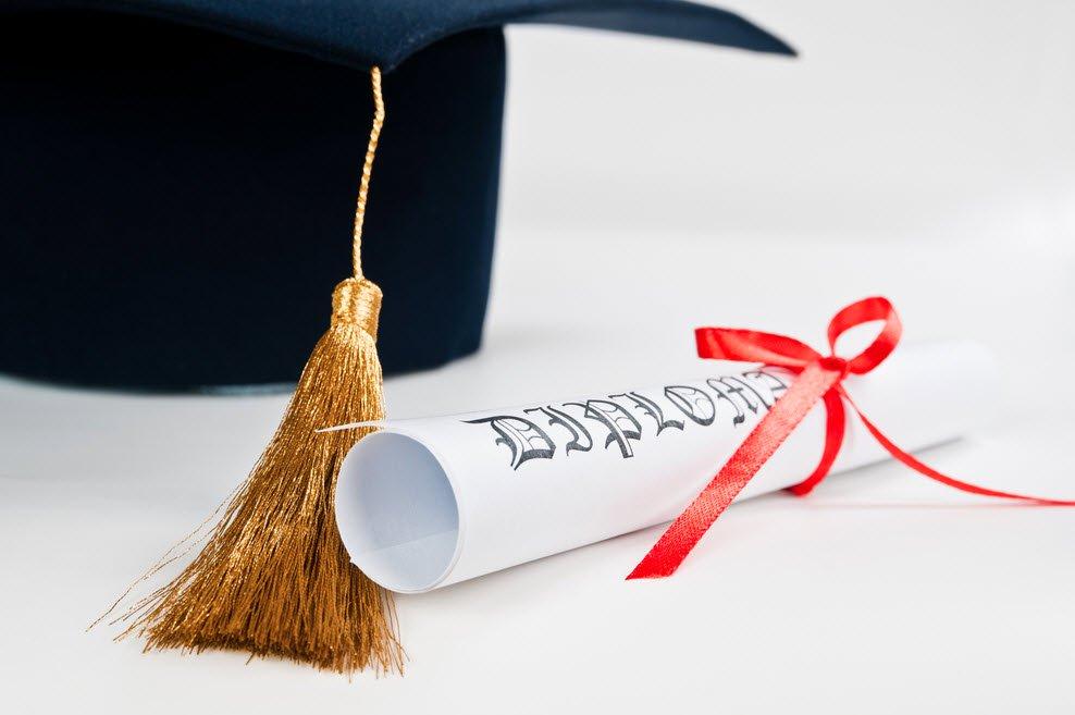 Купить диплом о высшем образовании украинский