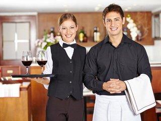 каким должен быть администратор ресторана