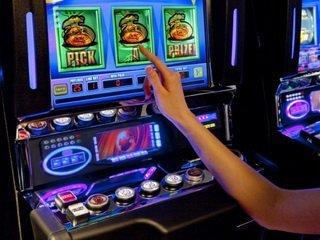 игровые автоматы Слоты играть бесплатно