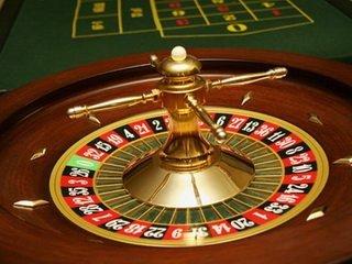 рулетка казино Фараон