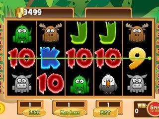 играть в лучшие игровые автоматы бесплатно