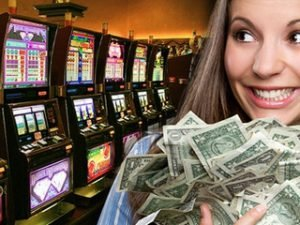 Online Casino Spin City